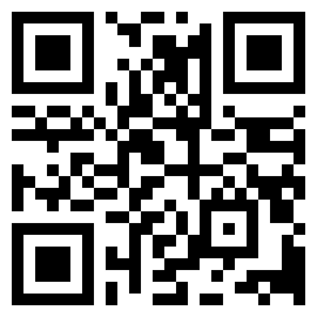 QR Code of the High Court of Sikkim
